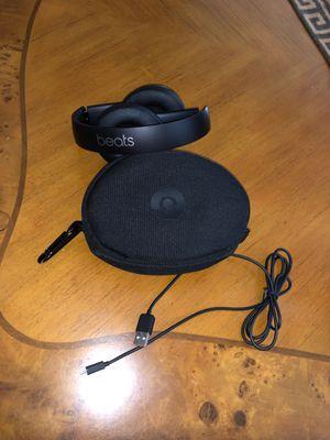 Beats Solo 3 Wireless for Sale in OLD RVR-WNFRE, TX