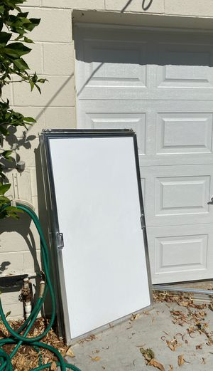 Free bath/shower door for Sale in Sunnyvale, CA