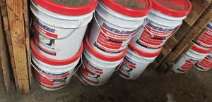 roof coating and. peelseal self adhere for Sale in Los Angeles, CA