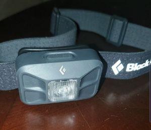 Black Diamond Gizmo Headlamp Matte Black for Sale in Mount Prospect, IL