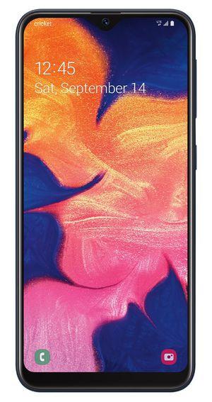 Samsung A10e for Sale in Milton, MA