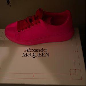 Pink Alexander McQueen for Sale in Washington, DC