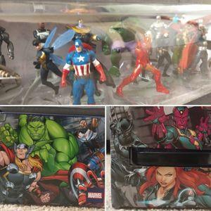Marvel Avengers - mini Disney multi pack for Sale in Richmond, TX