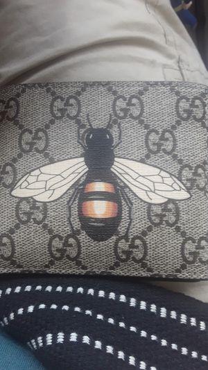 Gucci bee wallet for Sale in San Antonio, TX