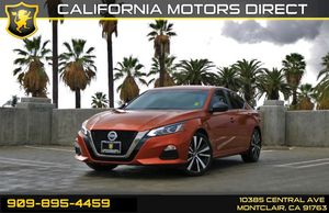 2019 Nissan Altima for Sale in Montclair, CA