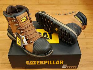 CAT Work Boots size 8,8.5,9,9.5 and 10 for Men. for Sale in Lynwood, CA