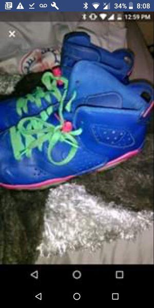 Jordan 6s for Sale in Sacramento, CA