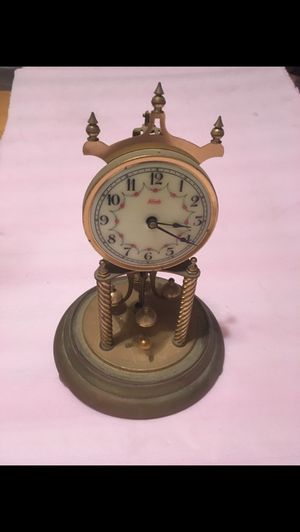 Antique Kundo clock for Sale in Jersey City, NJ