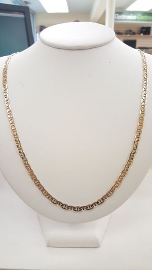 14kt solid yellow gold chain for Sale in San Diego, CA