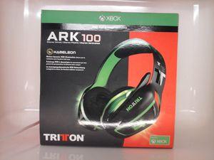 TRITON ARK 100 XBOX ONE HEADSET for Sale in Dallas, TX