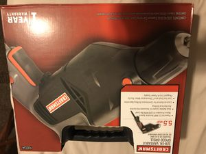 Craftsman 3/8-in variable speed drill 5.5 amp for Sale in Cincinnati, OH