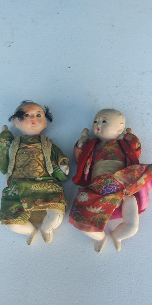China and Japan made antiques for Sale in Montclair, CA