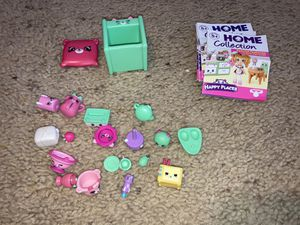Shopkins Home Collection for Sale in Portland, OR