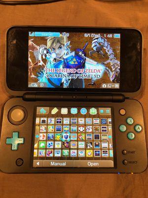 Nintendo 2ds XL for Sale in Goodyear, AZ