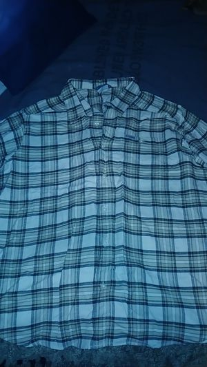 Columbia men's XL button up for Sale in Seattle, WA