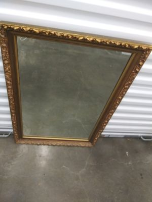 Large Hanging Mirror for Sale in Tempe, AZ