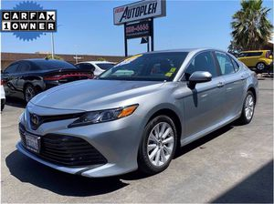 2018 Toyota Camry for Sale in Fresno, CA
