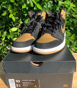 "Jordan 1 ""Melo PE"" high for Sale in Los Angeles, CA"