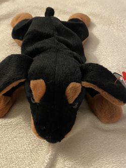 Doby Beanie Baby for Sale in Morgan Hill,  CA