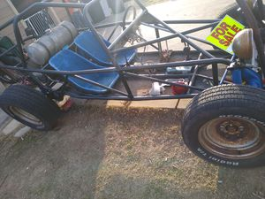 VW dune buggy sand rail atv go cart for Sale in North Richland Hills, TX