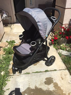 Graco stroller modes 3lx for Sale in Fontana, CA