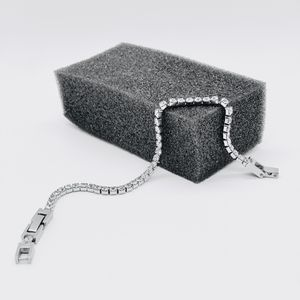 Bracelet Stainless steel With Cubic Zirconia for Sale in Kissimmee, FL