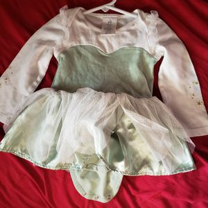 Baby Disney Tinkerbell Halloween Costume 18-24M for Sale in Moreno Valley, CA