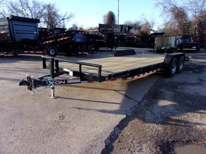 22X83 CAR HAULER X-ON TRAILER *NEW* for Sale in Lewisville, TX