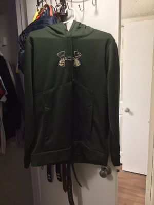 Under Armour hoodie for Sale in Garland, TX