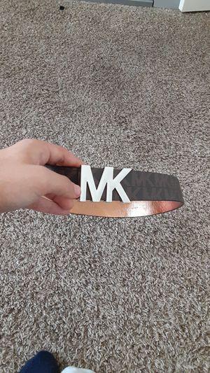 Michael Kors belt for Sale in Conroe, TX