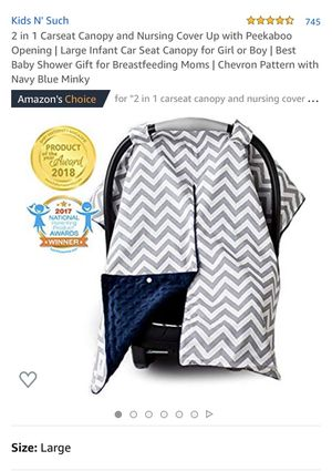 Car Seat cover for Sale in Elk Grove, CA