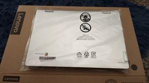 Laptop- Lenovo chromebook for Sale in Lakewood, WA