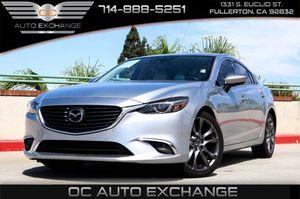 2016 Mazda Mazda6 for Sale in Fullerton, CA