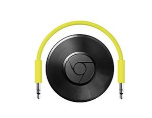 Chromecast audio from Google for Sale in Columbus, OH