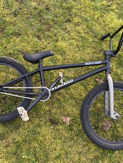 Stacked BMX for Sale in Vancouver,  WA