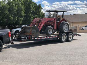 Tractor work for Sale in Phoenix, AZ