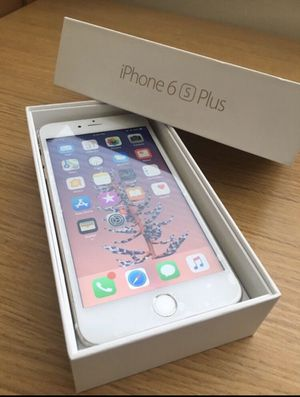 ISO iPhone6s Plus Metro PCS (Not for sale) for Sale in Bakersfield, CA