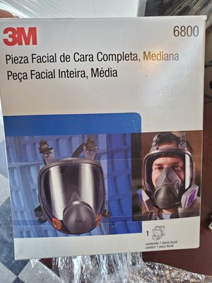3M Mask for Sale in Valley Home, CA