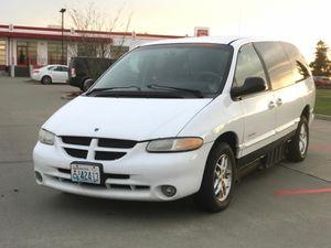 2000 Dodge Grand Caravan for Sale in Tacoma, WA