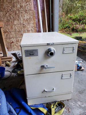 Safe for Sale in Ravensdale, WA