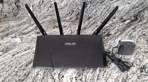 Asus RT-AC87U Wireless Gigabit Wifi Gaming Router for Sale in Cypress, CA