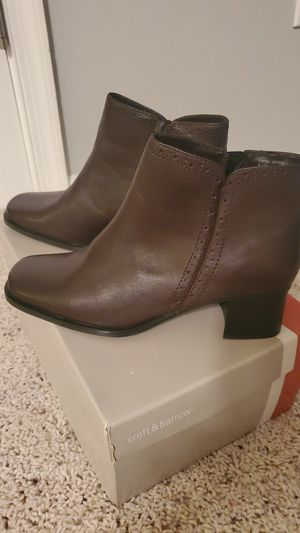 Ankle Boots for Sale in Chesapeake, VA