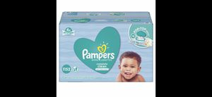 Pampers Baby Wipes for Sale in Los Angeles, CA