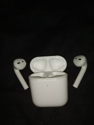 Apple Airpods 2nd generation for Sale in El Cajon, CA