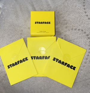 BRAND NEW! Starface hydro-stars pimple patches that actually work for Sale in Anaheim, CA