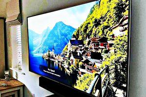 FREE Smart TV - LG for Sale in Arrington, VA