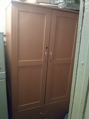 Wardrobe for Sale in Queens, NY