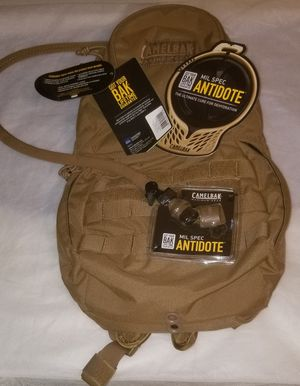 Camelbak Maximum Gear Mil Spec Antidote M.U.L.E for Sale in Washington, DC