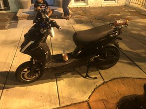 Electric scooter for Sale in Union City, NJ