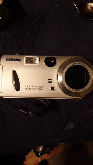 MPEGMOVIE VX Camera for Sale in Englewood, CO